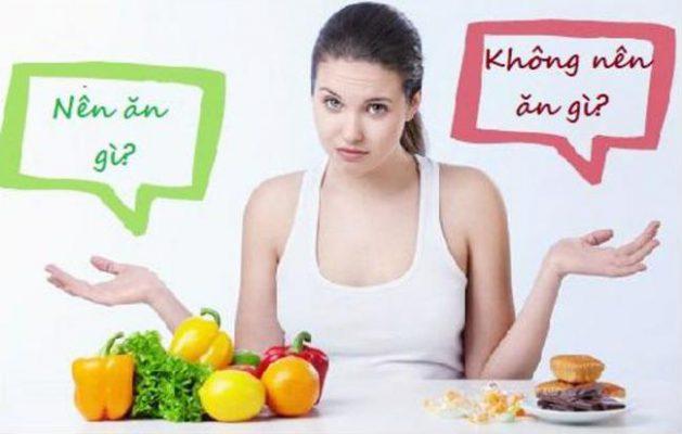 Chế độ ăn uống đóng vai trò rất quan trọng trong quá trình niềng răng